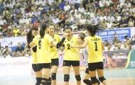 Cúp bóng chuyền nữ quốc tế VTV9 Bình Điền 2018 tổ chức ở Quảng Nam