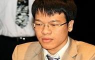 Lê Quang Liêm giảm 1 bậc