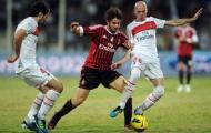 Pato phá hỏng ngày Ancelotti trình làng ở PSG