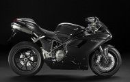 Đặc tính vành đúc trên môtô