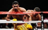 Boxing: Có dấu hiệu dàn xếp ở trận tranh đai bán trung thế giới