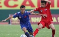 """Vòng 2 hạng Nhất Quốc Gia 2012: Cơ hội của """"Gạch"""""""