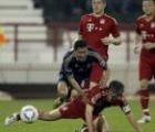 Video giao hữu: Bayern nhọc nhằn vượt qua Al Ahly
