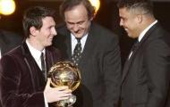 Leo Messi: Người viết lại lịch sử
