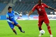 Video Giao hữu quốc tế: Bayern Munich thắng đậm đội tuyển Ấn Độ