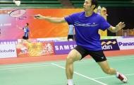 Giải cầu lông Malaysia mở rộng: Thử thách chờ đón Tiến Minh