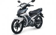 Tân trang diện mạo với Yamaha Jupiter MX 2013