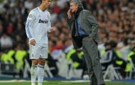FIFA nổi giận vì bị Ronaldo, Mourinho 'coi khinh'