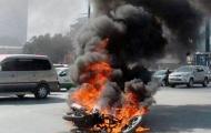Thủ tướng yêu cầu liên Bộ dốc sức chặn hiện tượng cháy, nổ xe
