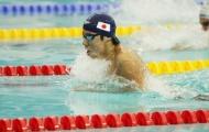 """Hướng đến Olympic London 2012: Bơi lội Nhật Bản tìm ra Kitajima """"mới"""""""