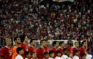 Khi CAN vắng bóng Ai Cập
