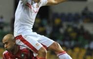 CAN 2012, bảng C: Tunisia đánh bại Morocco, chủ nhà Gabon thắng dễ Niger