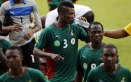 CAN 2012, bảng D: Xem giò ứng cử viên Ghana và Mali