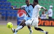 Video CAN 2012: Ghana 1 - 0 Botswana