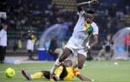 Video CAN 2012: Mali 1 - 0 Guinea