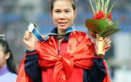 """Điền kinh Việt Nam """"tấn công"""" đấu trường Olympic"""