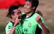 K-League lần đầu tiên áp dụng luật lên và xuống hạng