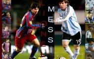 Messi đau khổ vì bị chê thiếu cống hiến cho đội tuyển
