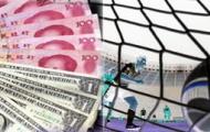 Trung Quốc xử đường dây chạy lên đội tuyển