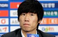 Park Ji-Sung khước từ lời khẩn cầu quay lại ĐTQG Hàn Quốc