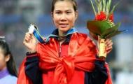 Thể thao Việt Nam năm 2012: Trọng điểm là điền kinh