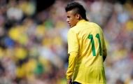 Pele: 'Không ai ở Brazil sánh được Neymar'