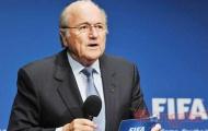 """FIFA tuyên chiến với """"bàn thắng ma"""""""