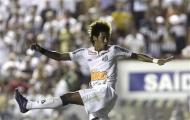 20 tuổi, Neymar đạt cột mốc 100 bàn tại Brazil