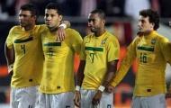 """Đội tuyển Brazil cấm tiệt các """"nghi lễ tôn giáo"""""""