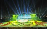Việt Nam là ứng cử viên chủ nhà Asian Games 2019
