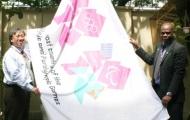 Lễ thượng cờ Olympic và Paralympic 2012
