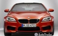 Cận cảnh BMW M6 thế hệ mới