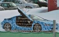 """BMW i8 sẽ vẫn """"tung cánh"""" với cặp cửa chéo"""