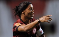Ronaldinho trở lại ĐT Brazil, Kaka vẫn vắng mặt