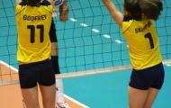 Giải bóng chuyền quốc tế nữ tranh cúp VTV - Bình Điền 2012: Lộ diện ứng viên vô địch