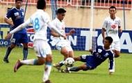VPF xử nặng tay cầu thủ trẻ SHB Đà Nẵng