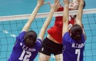 Giải bóng chuyền nữ quốc tế VTV - Bình Điền: Lựa chọn khó khăn