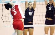 Giải bóng chuyền nữ quốc tế - VTV Bình Điền 2012: Thông tin thắng dễ, Giang Tô đoạt vé!