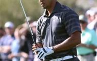Tiger Woods thua đau ở Match Play Championship