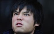Sao trẻ Arsenal sốc vì được lên Tuyển