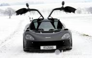 Melkus RS200: Sắc đen huyền bí