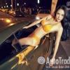 Nissan GTR mạ vàng đọ dáng với hot girl