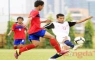U19 Việt Nam thắng trận đầu tại giải quốc tế Brunei