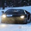 Lamborghini LP700-4 Aventador mui trần lộ 'ảnh nóng'