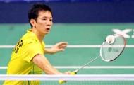 Tiến Minh dự Giải cầu lông toàn Anh 2012: Sẽ gặp nhiều trở ngại