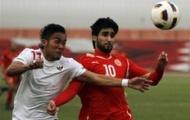 Video vòng loại World Cup: Bahrain 10 - 0 Indonesia