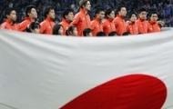 Video vòng loại World Cup: Nhật  Bản 0 -1 Uzbekistan