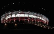 Euro 2012, còn 97 ngày: Chiêm ngưỡng các SVĐ dành cho Euro