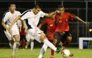 U19 Việt Nam gặp Indonesia ở bán kết