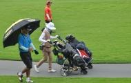 Phận Caddy ở sân golf - Kỳ 1: Đường vào sân golf